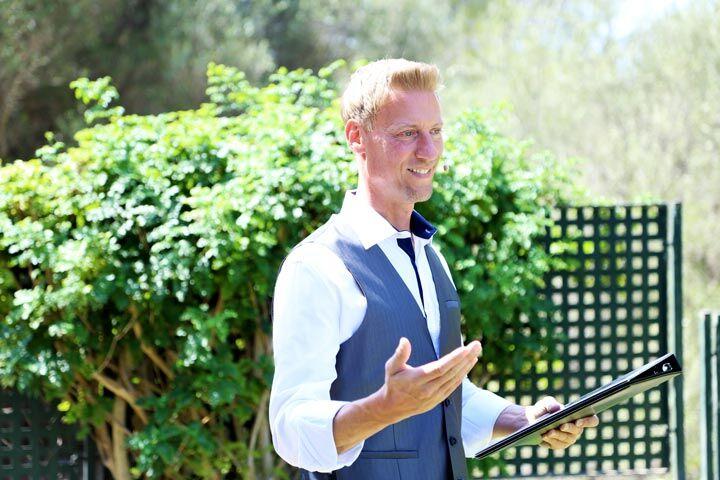 Mallorca Hochzeitsredner ueber mich 1