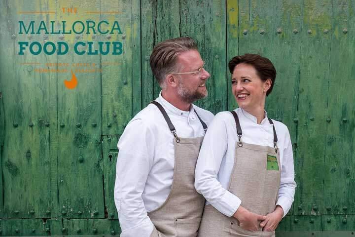 Hochzeitscatering Mallorca Food Club