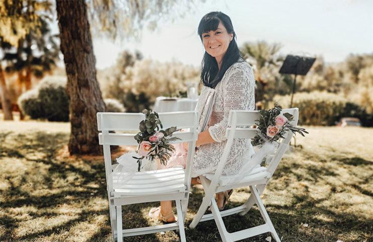 Hochzeitsrednerin Diana Hirsch