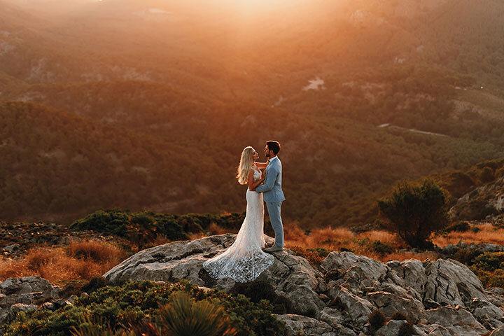 Hochzeitsfotograf Danyel Andre