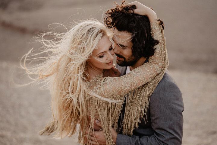 Hochzeitsfotograf Marco Palmer